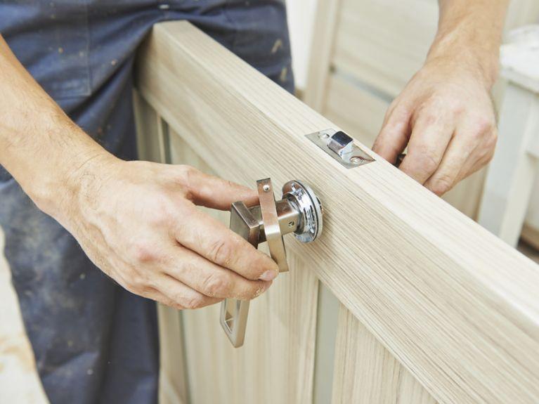 Produzione finestre legno Pescara